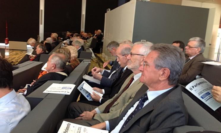 Maggio 14 2017 associazione ex parlamentari della for Ufficio di presidenza