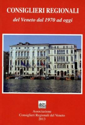 Consiglieri regionali del Veneto dal 1970 ad oggi