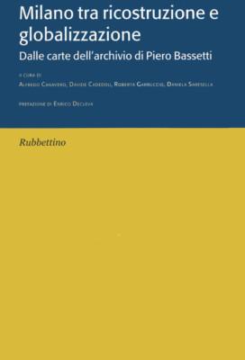 Milano tra ricostruzione e globalizzazione