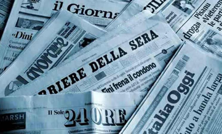 Segnalazioni Stampa (12-16apr18): il ritorno di Boeri.