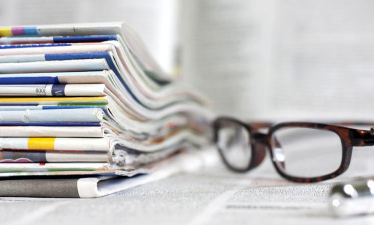 Segnalazioni dalla Stampa - 14nov17 Vitalizi: zero notizie su direzione Pd