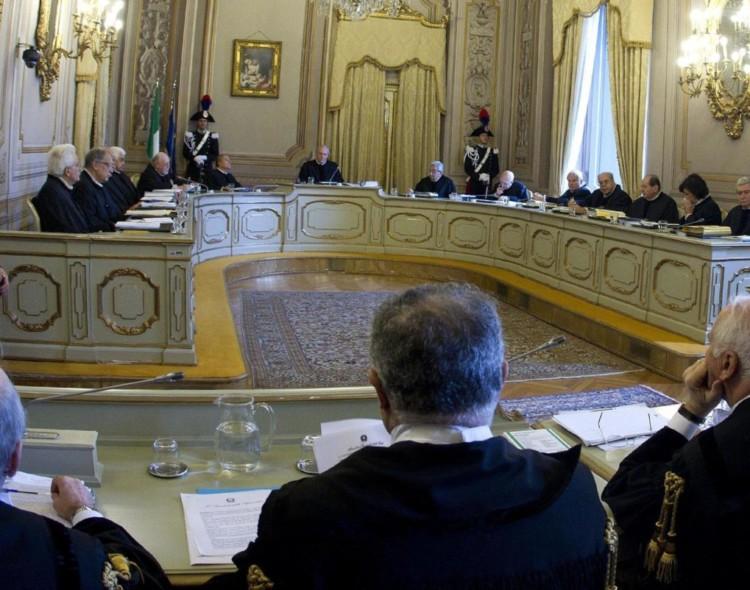 Autodichia: sentenza della Corte Costituzionale