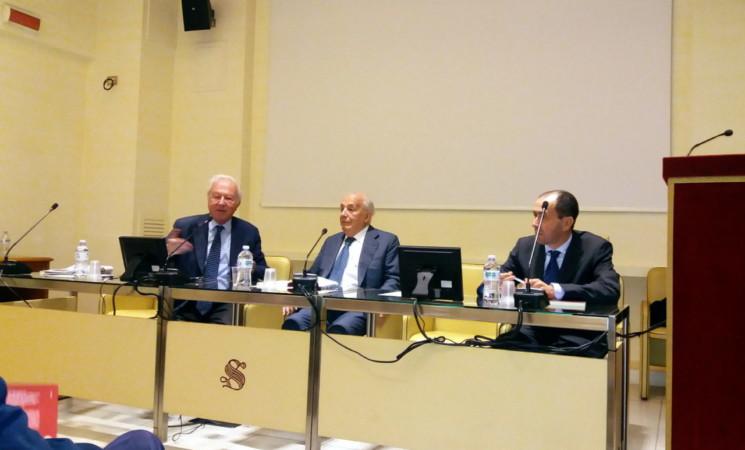 """Presentazione del volume """"Le Regioni dalla Costituente al nuovo Senato della Repubblica"""""""