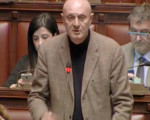 Intervento On. Gianni Melilla - 13 Dicembre 2016