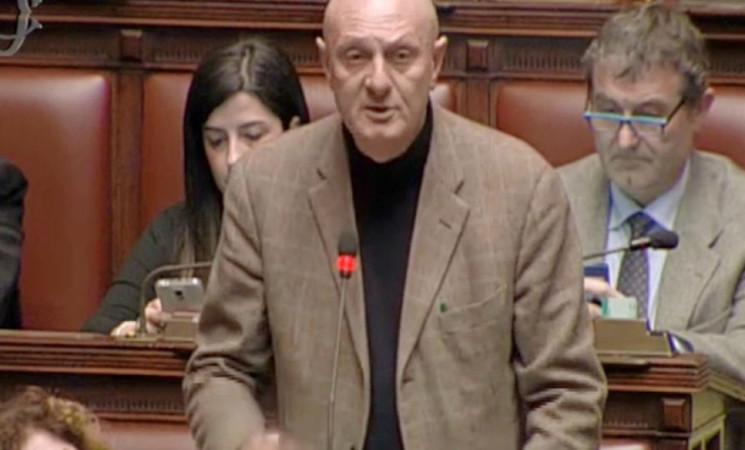 Intervento On. Gianni Melilla - 13 Dicembre 2016