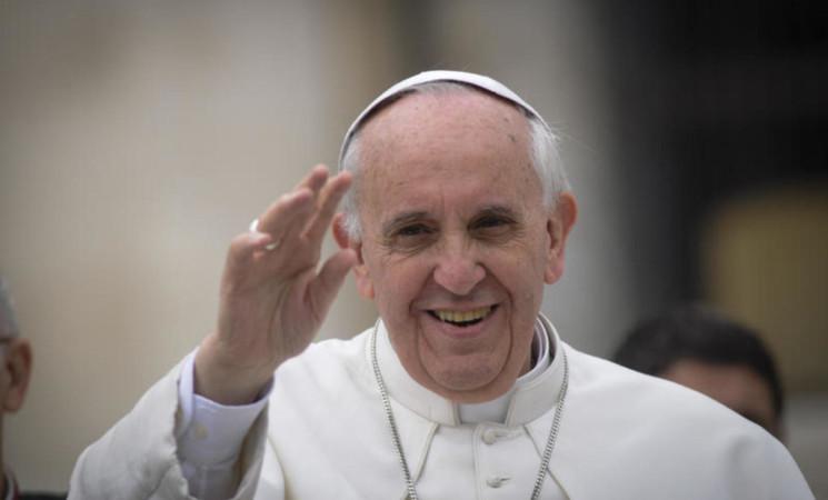 La Profezia di Papa Francesco