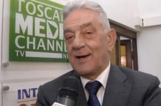 """In ricordo di Ivo Butini, """"il Senatore"""" leone DC"""