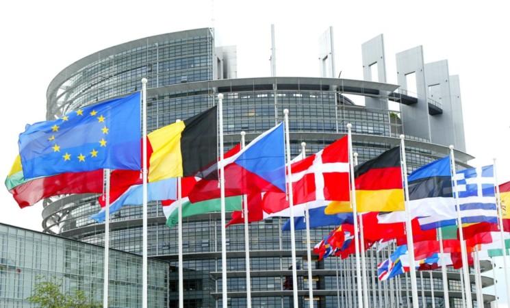 """CONVEGNO A BRUXELLES SU """"LA DIFESA DELLA DEMOCRAZIA ALL'EPOCA DELLA MONDIALIZZAZIONE"""""""