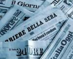 Segnalazioni dalla Stampa - 31ott17 Vitalizi: diktat Renzi-Orfini ai Senatori dem