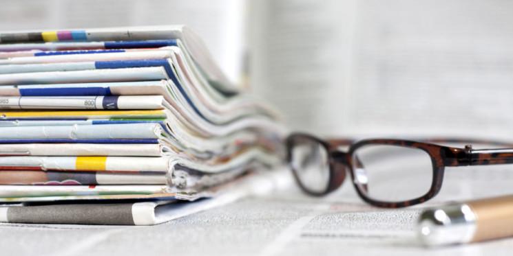 Segnalazioni dalla Stampa - 9dic17 - Vitalizi: Richetti mette a rischio la manovra