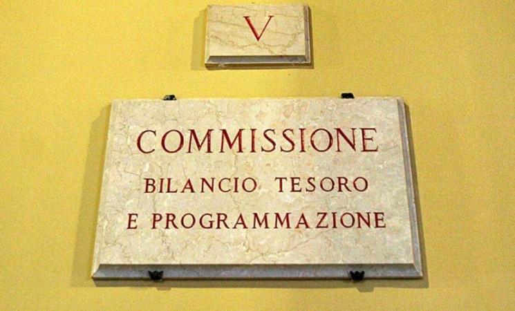 Vitalizi condizioni severe della commissione bilancio nel for Commissione bilancio camera