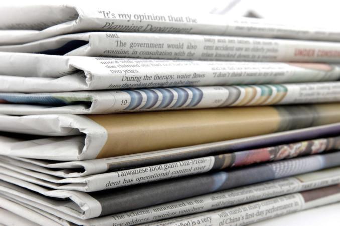 Segnalazioni dalla Stampa Ddl-Richetti sui vitalizi: preparativi per lo scontro al Senato - fino al 27 agosto 2017