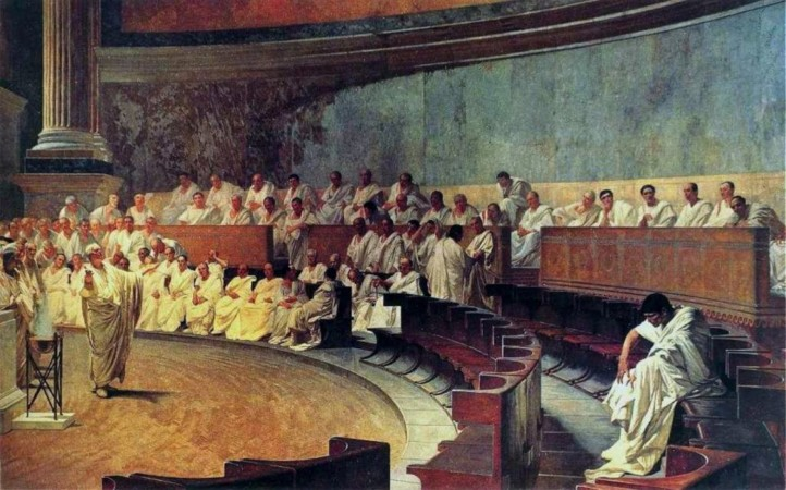 In difesa del Parlamento: le ragioni del no al ddl Richetti
