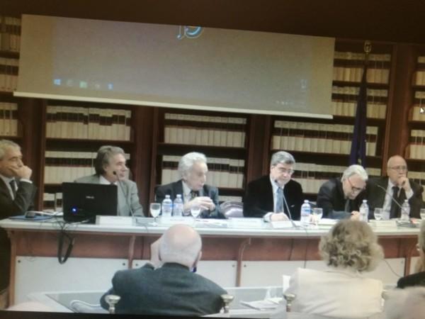 """""""Populismi e democrazia rappresentativa"""" - Il convegno della nostra Associazione"""