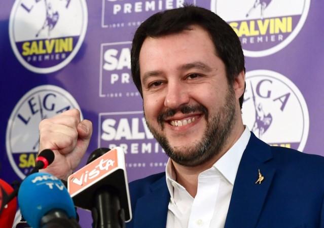 Salvini: ricalcolo retroattivo dei vitalizi, si può. Precedente pericoloso