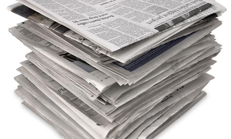 Segnalazioni Stampa (12-25giu18). Tutto pronto per i tagli?
