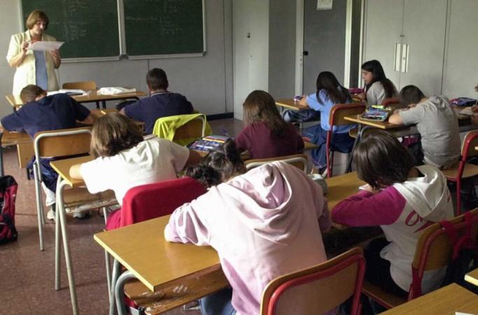 GLI EX PARLAMENTARI E LA COSTITUZIONE - PROGETTO SCUOLA NELLE MARCHE