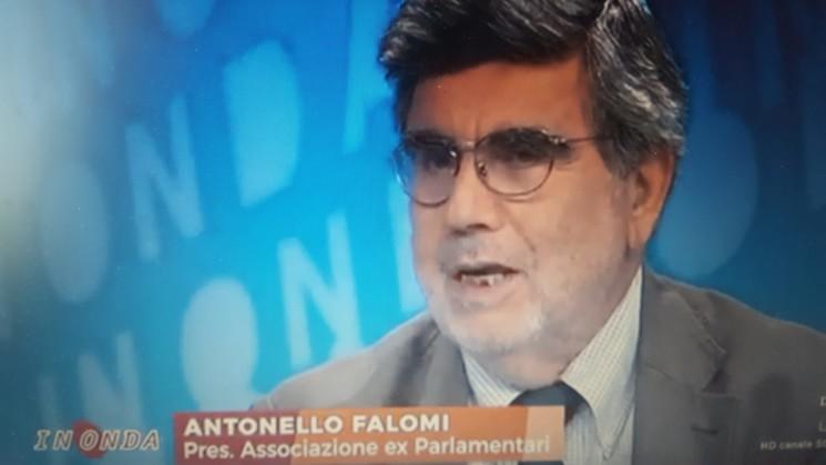 """Il Presidente Falomi interviene alla trasmissione """"In Onda"""" su La7"""