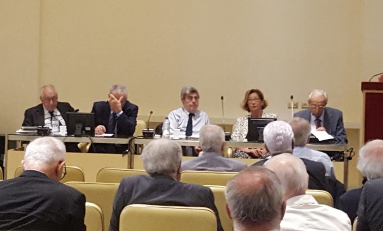 Comunicato del Consiglio Direttivo dell'Associazione
