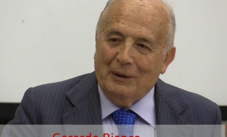 Taglio dei vitalizi: l'intervista di Gerardo Bianco
