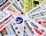 Segnalazioni Stampa, 17-19feb19 - Pensioni: sindacalisti nel mirino