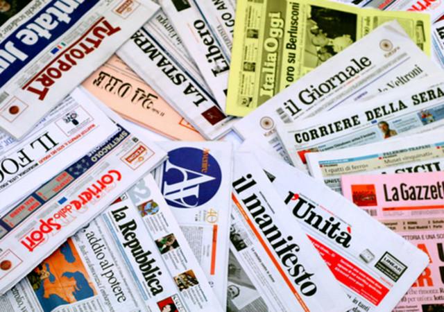 Segnalazioni Stampa, 30mag/3giu19 - Vitalizi: aggiornamenti dalle Regioni e commenti