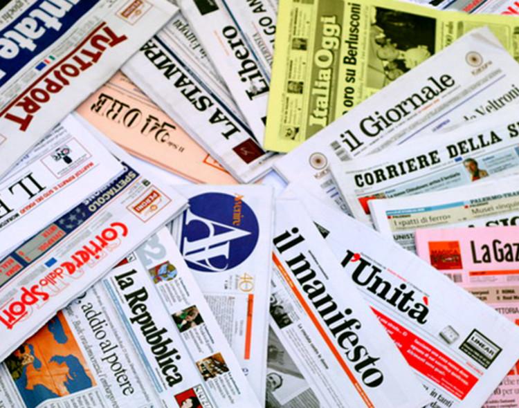 Segnalazioni Stampa, fino al 30/9/19. Vitalizi, aggiornamenti regionali