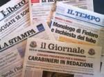 Segnalazioni Stampa, 13giu19 - Vitalizi: il Trentino esita e la Sardegna finisce nel mirino di G. A. Stella