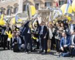Le bugie di Di Maio e D'Uva: nel ricalcolo delle pensioni conta l'età di uscita e non i contributi!