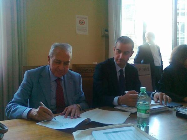 """Vincenzo Palumbo: """"Dai vitalizi alla democrazia parlamentare, il passo è breve!"""""""