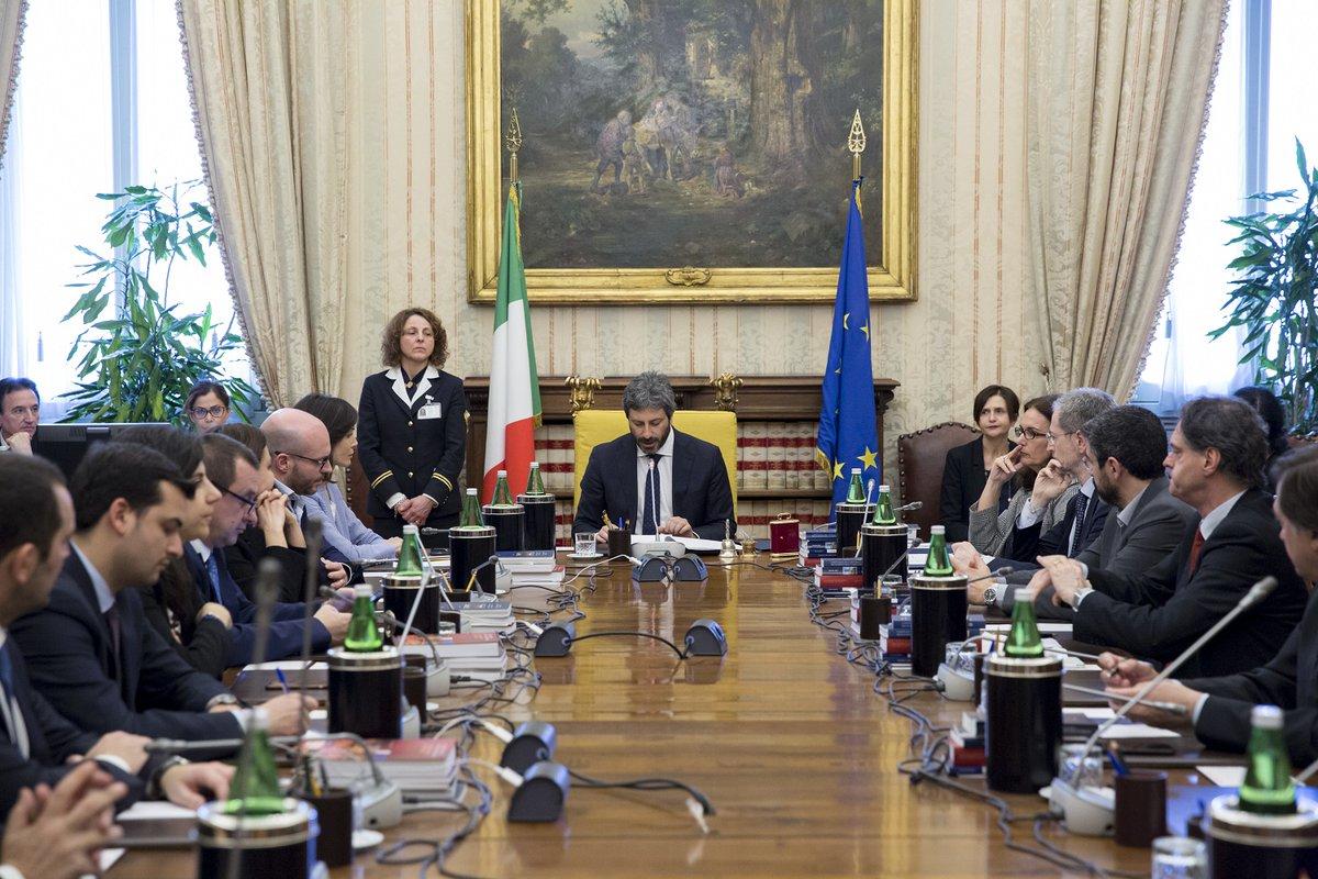 Ufficio Di Presidenza : Vitalizi: diffida degli ex allufficio di presidenza u2013 associazione