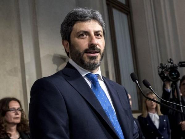 """Il parere dell'on. Giorgio Pizzol sulla delibera Fico: una """"legge fasulla"""""""