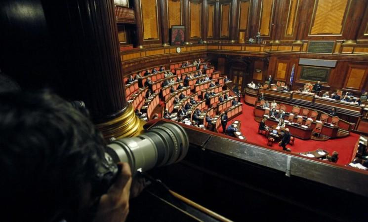 Come cambia il Parlamento: due libri recensiti da Paolo Armaroli