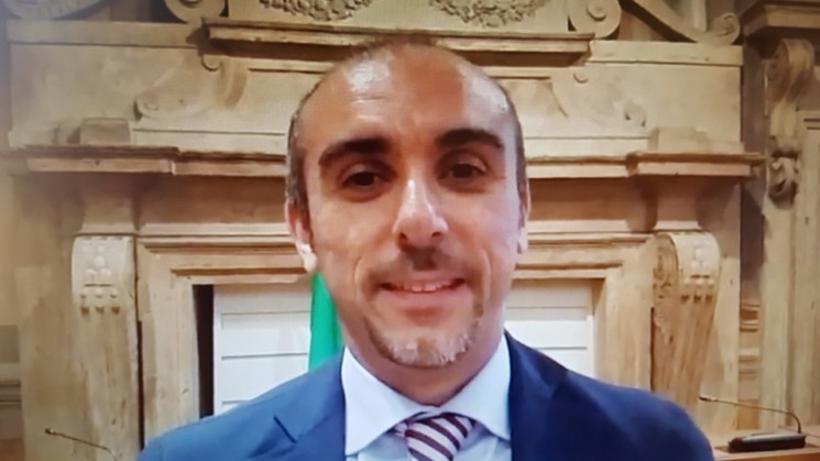 """Saggio del prof. Luca Castelli:""""Il ricalcolo dei vitalizi degli ex deputati"""""""