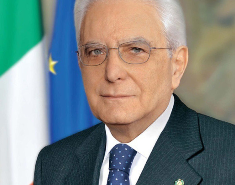 Assemblea generale 2018 - Il messaggio del Presidente Mattarella