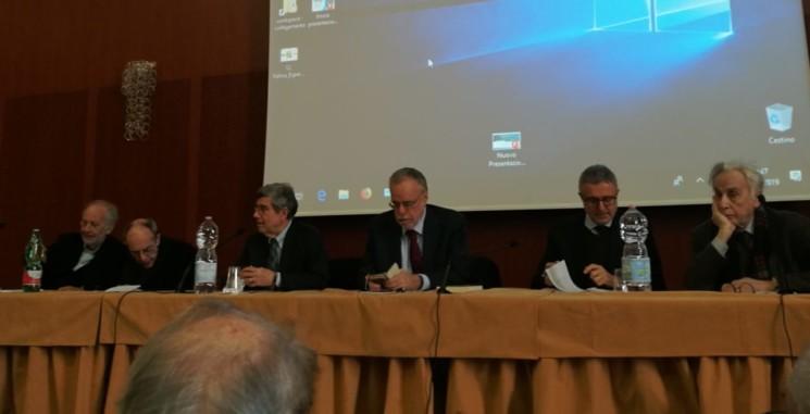 """""""La democrazia rappresentativa tra delegittimazione e disuguaglianze"""" - Le analisi e le indicazioni del Convegno di Napoli"""