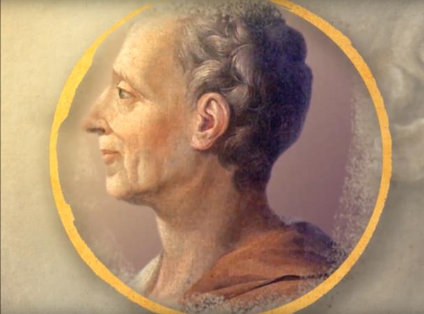 IL NUOVO GOVERNO - M5S, i germi dell'antipolitica e la Costituzione - di Montesquieu