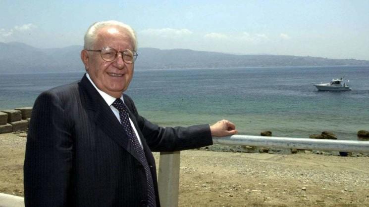 Morto Giuseppe Zamberletti, padre della Protezione Civile