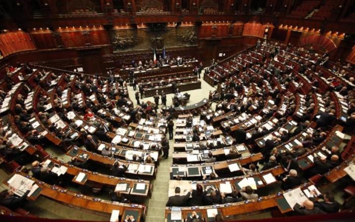 """Ricalcolo dei vitalizi. La """"giustizia"""" Fico-Boeri: il caso dell'on. Ivo Faenzi (87 anni)"""
