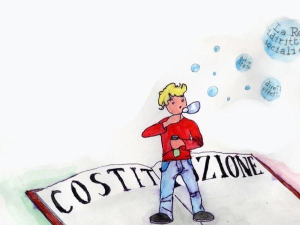 """""""Costituzione, Scuola, Parlamento"""": nuova iniziativa dell'Ass. ex-Parl. Marche"""