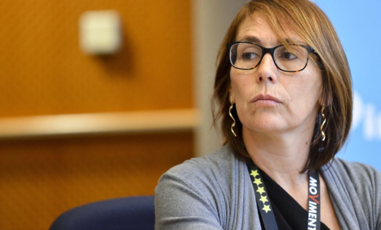 "L'ex senatore Pizzol querela per diffamazione l'eurodeputata Beghin (M5St) per la frase ""privilegi rubati"""