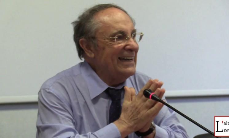 Intervento di Guido Calvi sul CSM