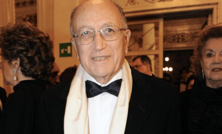 Un articolo di Giuseppe Gargani sulla scomparsa di Francesco Saverio Borrelli