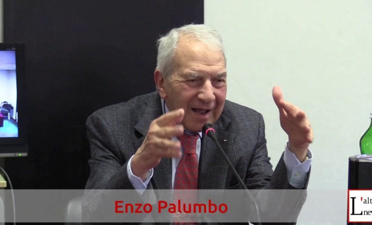 """""""CSM: un intrigo tira l'altro, fermiamoli sinchè siamo in tempo"""" di Enzo Palumbo"""
