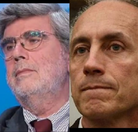 Botta e risposta tra Antonello Falomi e Marco Travaglio