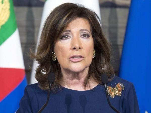 """Segnalazioni Stampa, 20feb20 - Commissione contenziosa: Caliendo resta, si astengono i """"laici"""" Mattoni e Martellino. Casellati li sostituisce"""