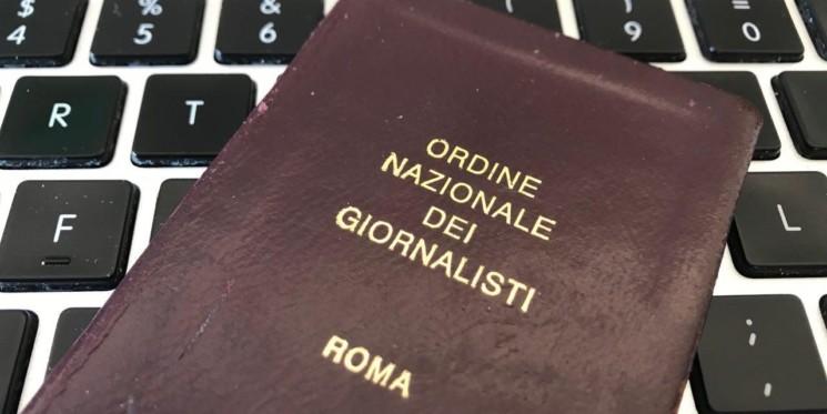 Contro Travaglio: esposto all'Ordine dei Giornalisti di Preioni e Pizzol