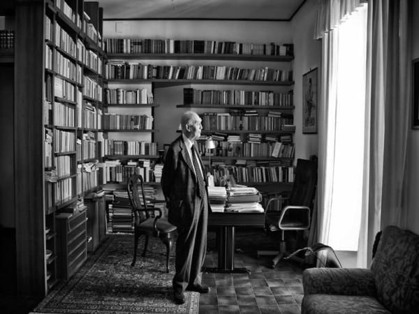 In ricordo di Aldo Masullo: filosofo, parlamentare, un nostro socio - Un pensiero di Antonello Falomi