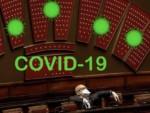 """Segnalazioni Stampa, 8apr20 - Epidemia e Parlamento, """"fiducia"""" contro il contagio"""