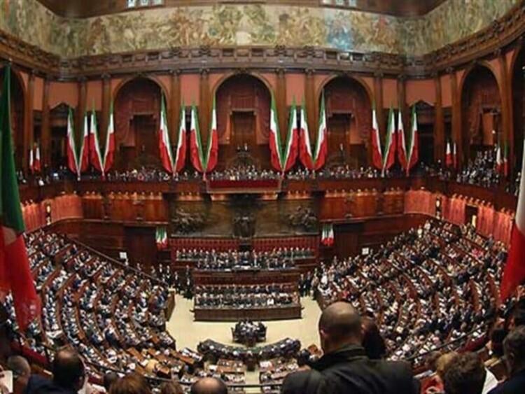 """""""Il Parlamento"""", n. 15 - L'editoriale di Duva sulle Camere al tempo della pandemia"""